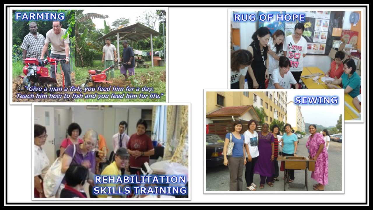 KYCO CSP Vocational